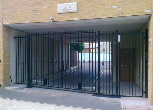 gates-1 DV Fabs Ltd