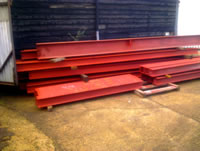 steel DV Fabs Ltd